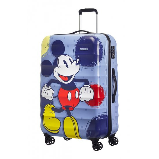 AT Palm Valley Disney Spinner 77 см Mickey Style