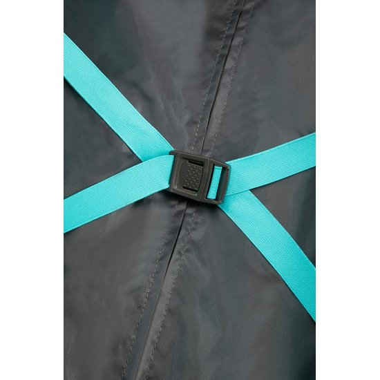 Pikes Peak Wheeled Duffle Bag 75cm