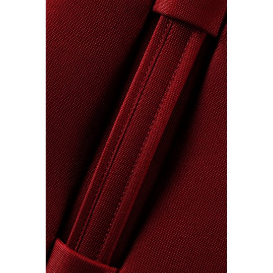 San Francisco 4-wheel 67cm medium Spinner suitcase Red
