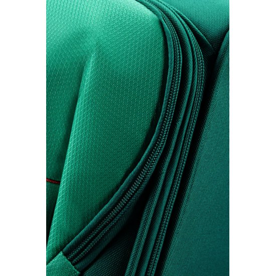 АТ спинер на 4 колела San Francisco 79 см светло зелен цвят