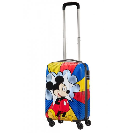 AT Spinner 4 wheels Disney Legends 55 cm