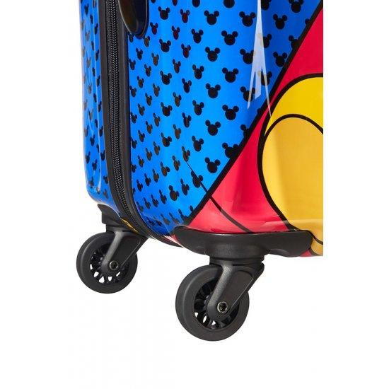 AT Spinner 4 wheels Disney Legends 75 cm