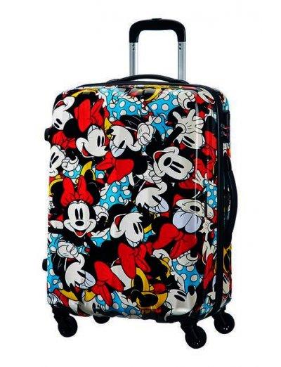 AT Spinner 4 wheels Disney Legends 75 cm - Disney Legends