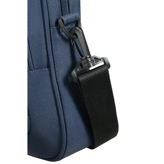 At Work Laptop Bag 33.8-35.8cm/13.3-14.1″ Midnight Navy