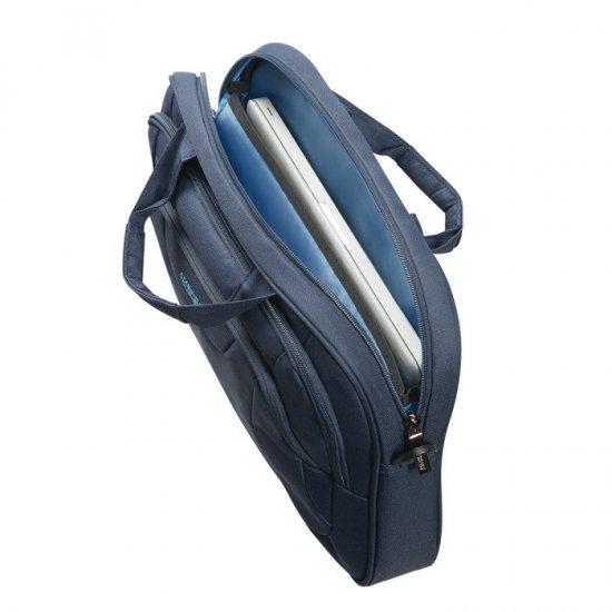 At Work Laptop Bag 39.6cm/15.6″ Midnight Navy