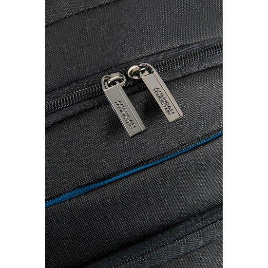 At Work Laptop Backpack 39.6cm/15.6″ Black