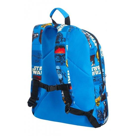 Backpack М Star Wars Saga