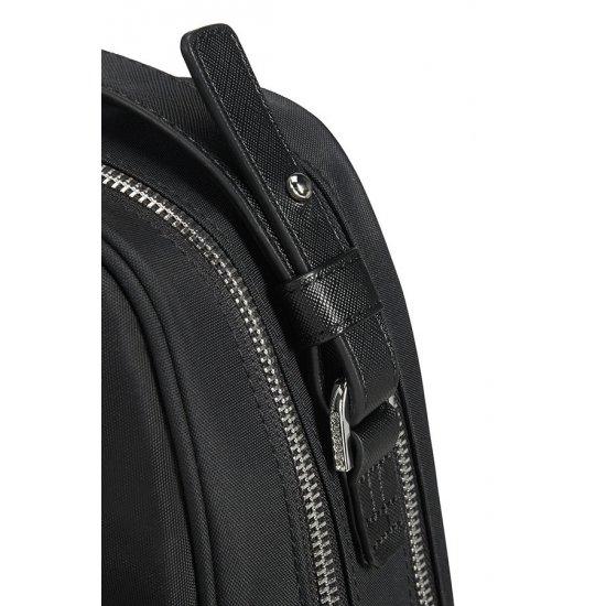 Bailhandle 39.6cm/15.6″ Black