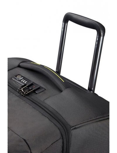 Rythum Duffle with wheels 78cm Graphite - Product Comparison