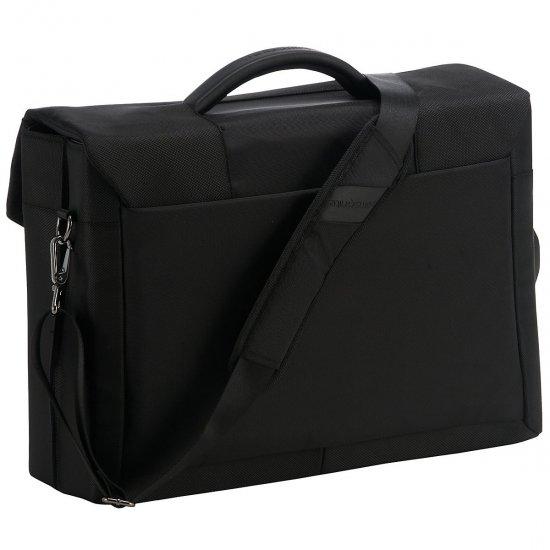 Business computer bag Ergo Biz, for laptop 15.6