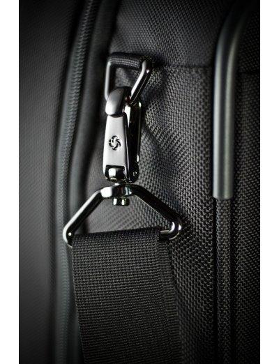 Business bag on wheels Pro-Dlx 16.4