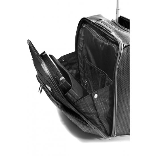 Business bag on wheels X'Pression 45 сm. for 16.4