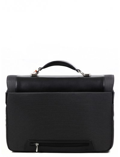 Business briefcase 2 Gussets S-Teem for 16.4 - Product Comparison