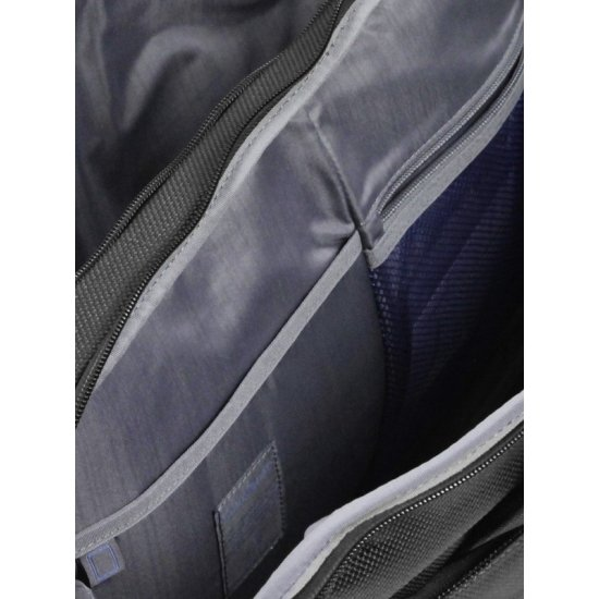 Business Laptop bag with 3 gussets  S-Oulite 15.6