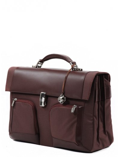 Business briefcase 3 Gussets S-Teem for 16.4 - Product Comparison
