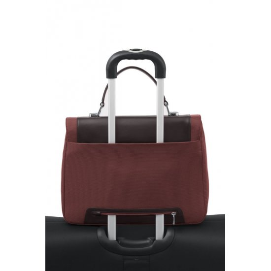 Business briefcase S-Teem for 14.1