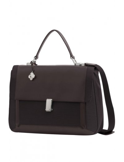 Business briefcase S-Teem for 14.1 - Women's Business bags