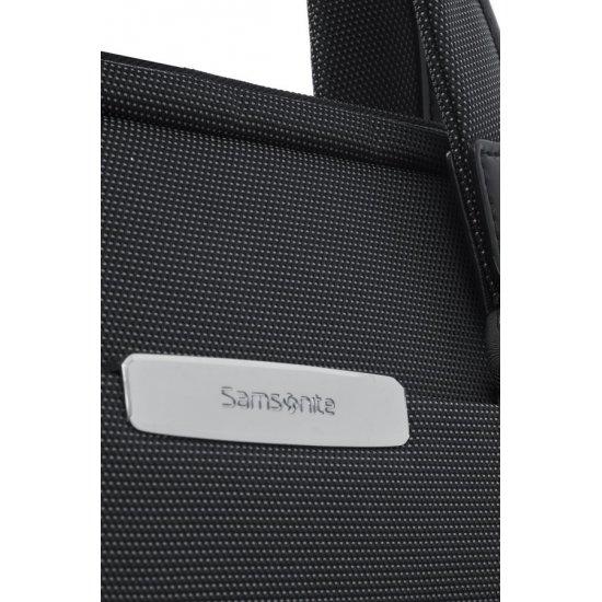 """Бизнес чанта  S-Teem за 14,1"""" лаптоп в черен цвят"""
