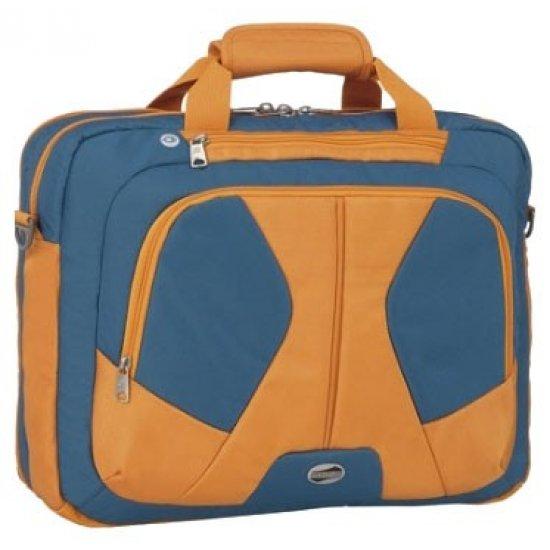 Business laptop bag 15.4