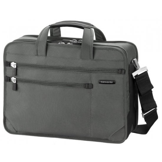 Business computer bag Avior for a 17