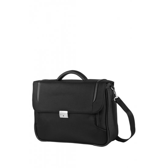Business laptop case 1 gusset X'Blade 16