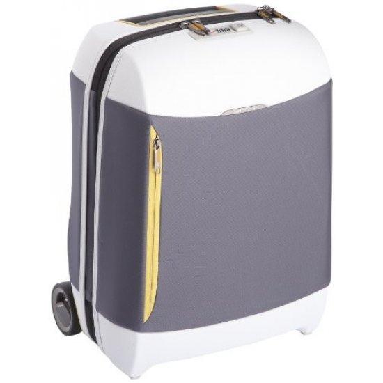 Business suitcase on 2 wheels Litesphere 16.4