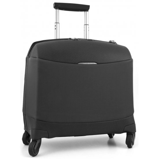 Business spinner on 4 wheels Litesphere 16.4