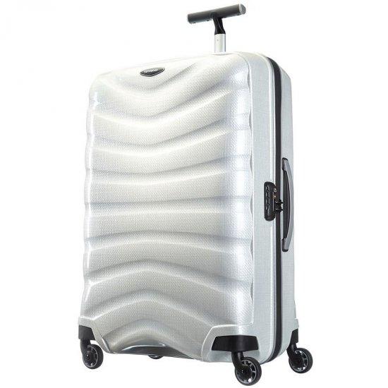 Бял спинер на 4 колела Firelite 80 см