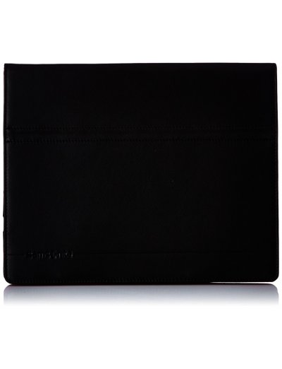 Black iPad case from Full leather - Product Comparison