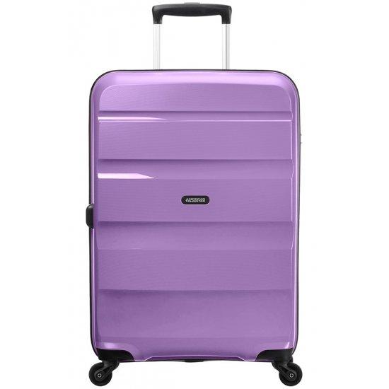 Bon Air 4-wheel 66cm Medium Spinner suitcase Lilac