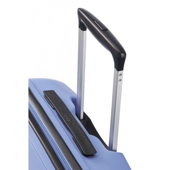 Bon Air 4-wheel 66cm Medium Spinner suitcase Porcelain Blue