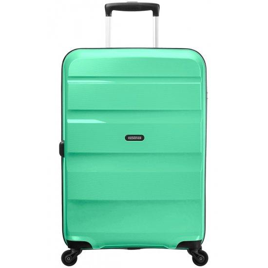 Bon Air 4-wheel 75cm large Spinner suitcase Mint Green