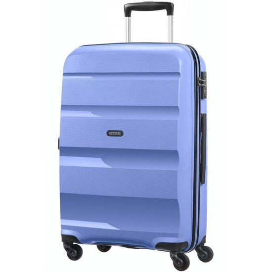 Bon Air 4-wheel 75cm large Spinner suitcase Porcelain Blue