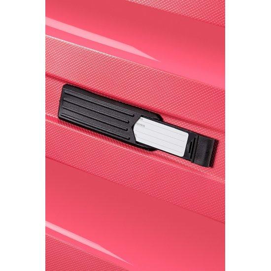 Bon Air 4-wheel 75cm large Spinner suitcase Fresh Pink