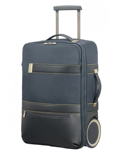 Zigo Duffle/Backpack with Wheels 55cm 15.6 - Duffles on wheels