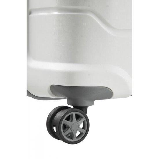 Flux Spinner Expandable 68cm White