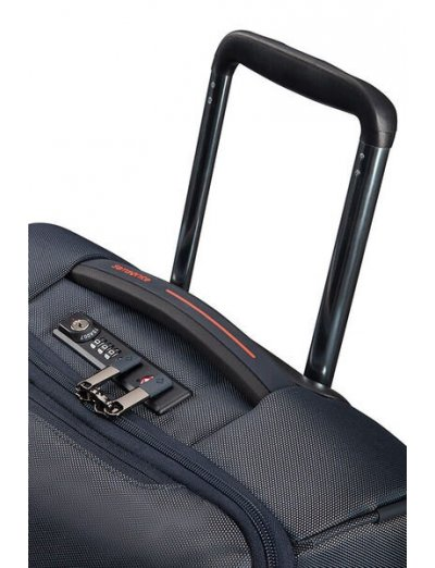 Rythum Duffle with wheels 55cm Blue - Product Comparison