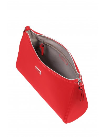 Karissa 2.0 Dlx Cosmetic Pouch Red - Toiletry bags and cases