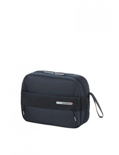 Duopack Toiletry Bag Black - Duopack