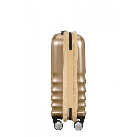Wavebreaker 4-wheel cabin baggage Spinner suitcase 55cm (COPY) (COPY)