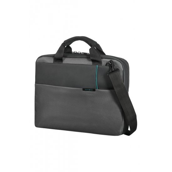 Qibyte Laptop Bag 15.6inch Black