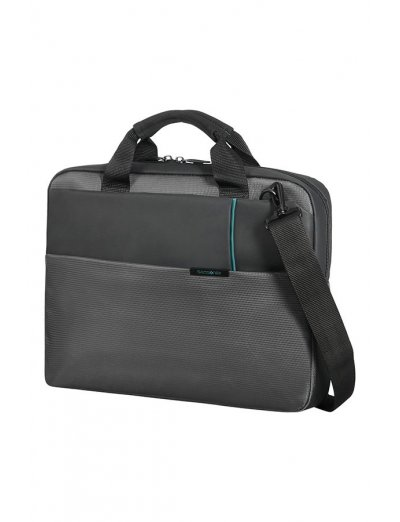 Qibyte Laptop Bag 17.3inch Black - Bags