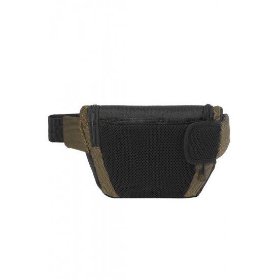Чанта за кръст Inventure цвят злато