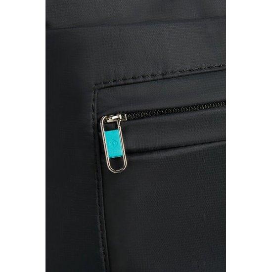 Move 2.0 Secure Waist pouch Black