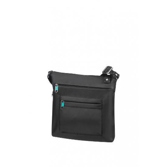 Move 2.0 Secure Crossover bag Black