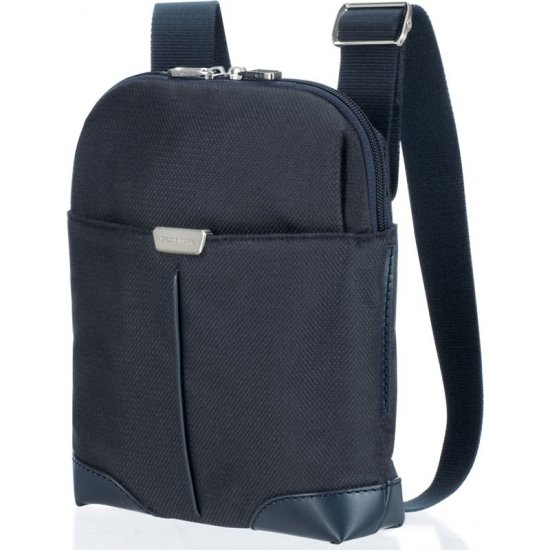Crossover bag for iPAD 9.7' Blue