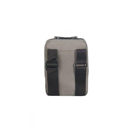 Cityvibe 2.0 Crossover bag S Ash Grey