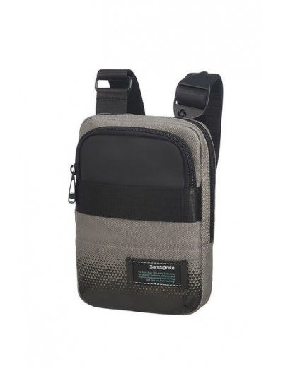Cityvibe 2.0 Crossover bag S Ash Grey - Bags