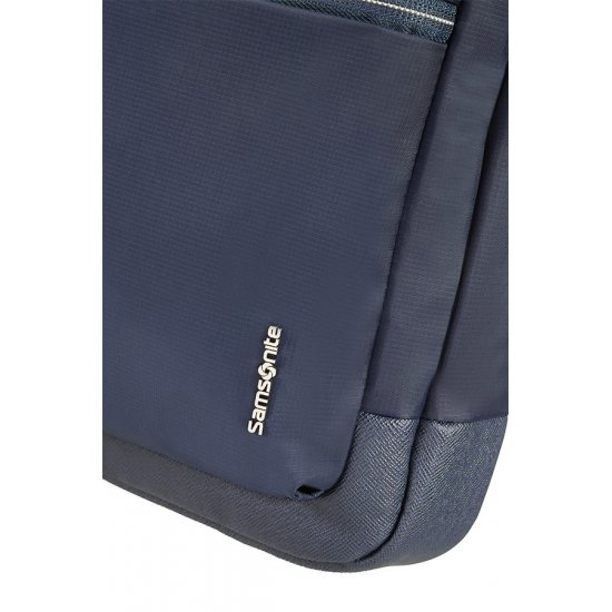 Organised Crossover bag with iPad comparmtent Move Pro