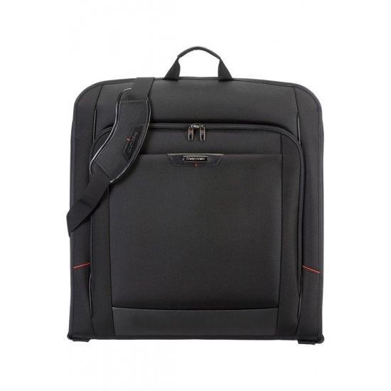 Pro-DLX″ Garment Sleeve Black